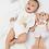 Thumbnail: Shining Star Infant Long Sleeve Bodysuit