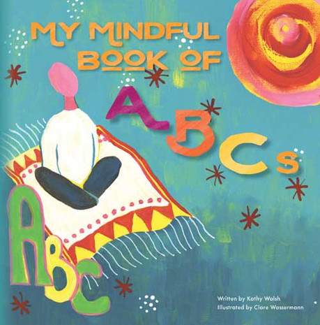 My Mindful Book of ABCs