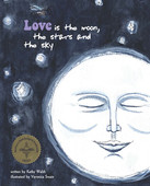 Love is the Moon