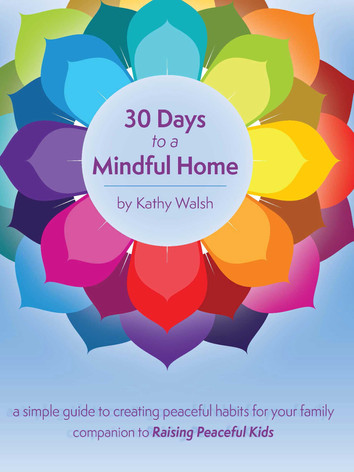 30 Days to a Mindful Home