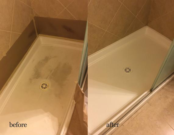 Bathtub Refinishing Cost- Houston,TX
