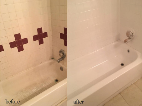 What is the best choice for your bathtub transformation?