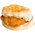 Fried Chicken Biscuit