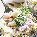 Red Bliss Potato Salad