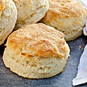 Silo Biscuit $1.95