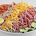 Silo Chef Salad