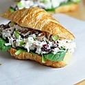 Silo Chicken Salad Sandwich or Wrap