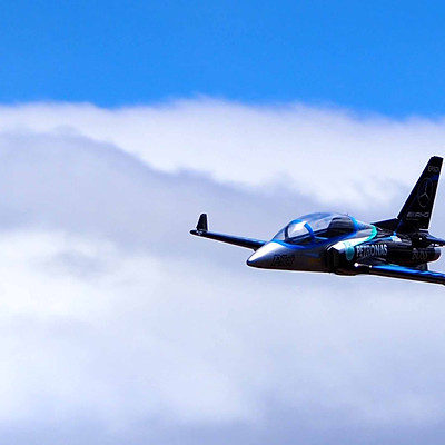 Rich's ViperJet 2M