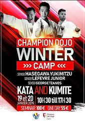 Wintercamp 2019