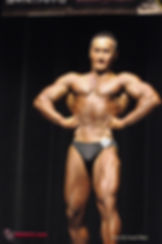 Andrew Lloyd, bodybuilder, professional fitness trainer and competitive athlete