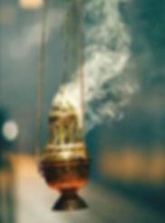 Incense, Orthodox Church