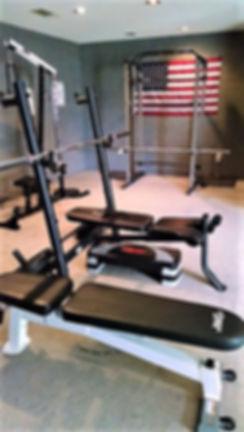 Wellness for Life Fitness Studio