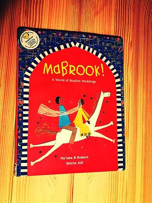 Mabrook: A World of Muslim Weddings