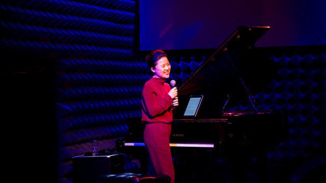 Eunbi Kim Reel