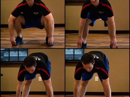 Stretching-The Dos and Don'ts