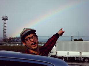 ベチコ!!虹っ!!