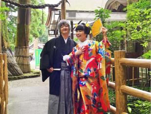 河村・ベチコの㊗️結婚披露宴フェス