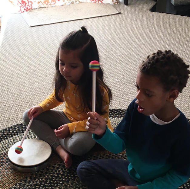 Instrument Playing