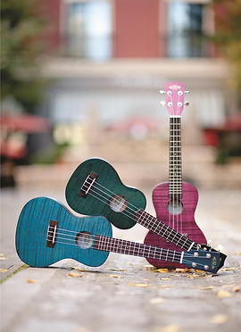 3 colored ukes.jpg