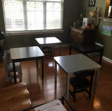Personal Tables
