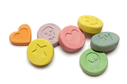 Ecstasy pills easy drug to make and scor