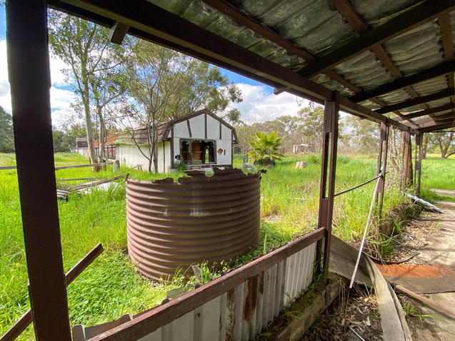 01 - Greenacre Horse Stables and Riding