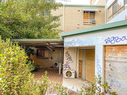 05 - Nedlands REGIS Wyvern Aged Care Apartments