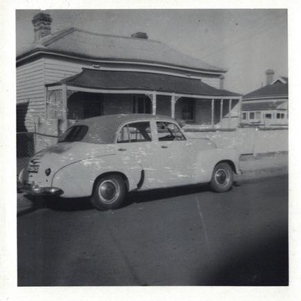 12 - Gun Cars Photos - Old Australian Hi