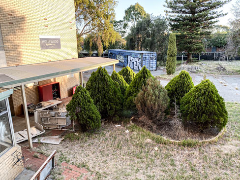 12 - Nedlands Aged Care Apartments