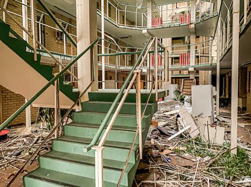 20 - Nedlands REGIS Aged Care Apartments