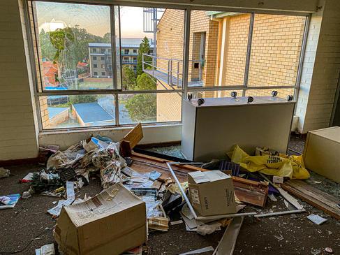 13 - Nedlands REGIS Wyvern Aged Care Apartments