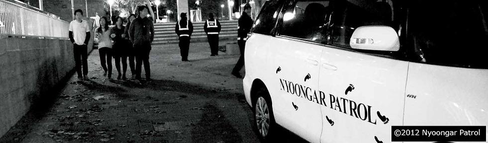 Noongar Patrol Nyoongar Outreach Service