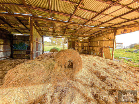 09 - Old Farm King Road