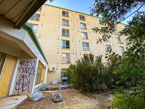 06 - Nedlands REGIS Wyvern Aged Care Apartments