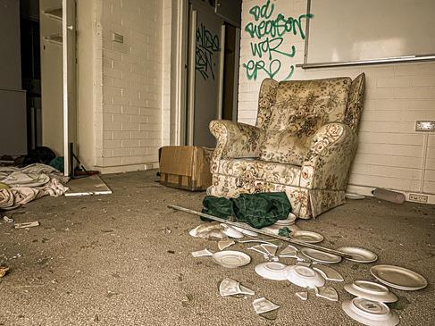 19 - Nedlands REGIS Aged Care Apartments