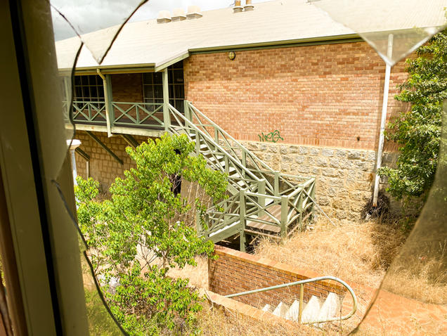 15 - Swan Districts Hospital (Second Vis