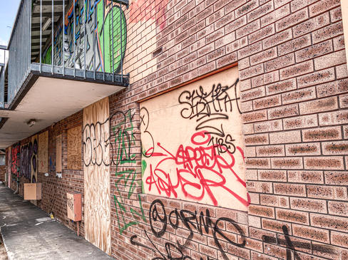 04 - West Leederville Duplex Units