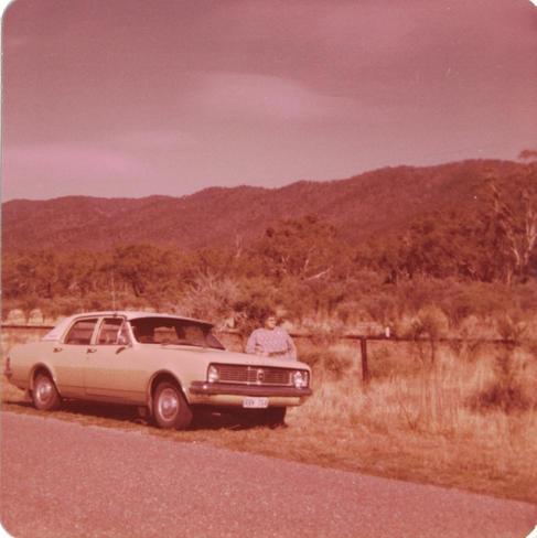 19 - Gun Cars Photos - Old Australian Hi