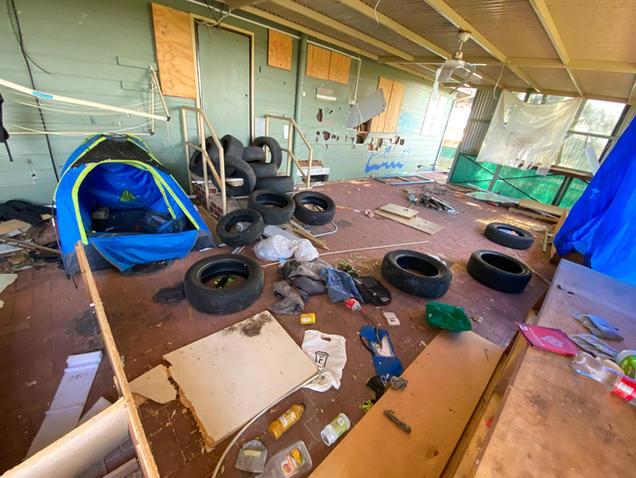 12 - Port Kennedy Beach Camp