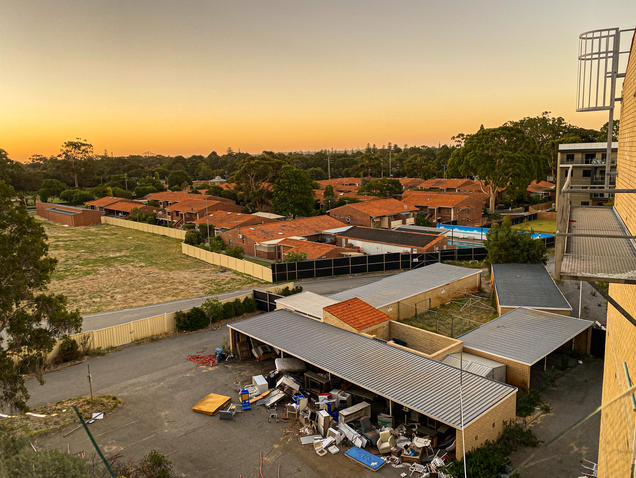 15 - Nedlands Aged Care Apartments