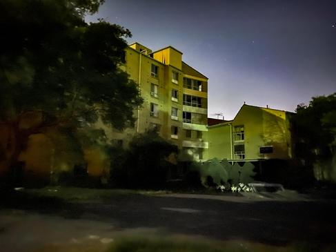 01 - Nedlands REGIS Aged Care Apartments
