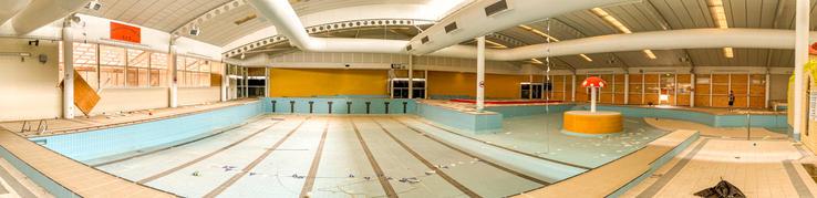 12 - South Lake Leisure Centre & Swimmin