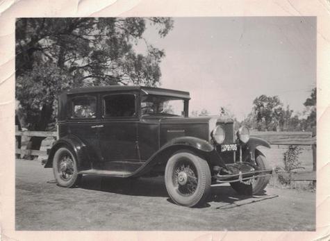 05 - Gun Cars Photos - Old Australian Hi