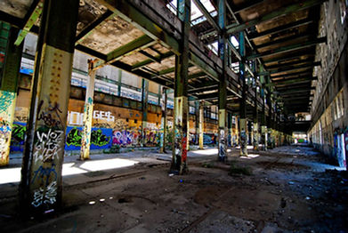 12 - South Fremantle Power Station (6000
