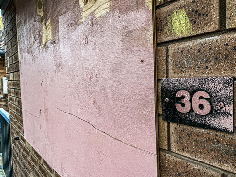 08 - West Leederville Duplex Units