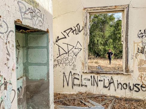 09 - Byford Abandoned Sheds