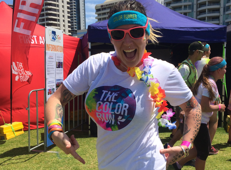 The Color Run 2016: Now on YouTube!