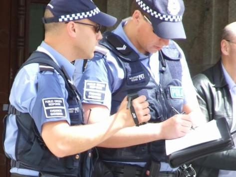 Police Ethics: Discretion 1