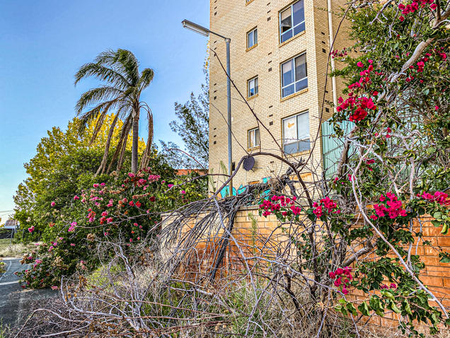 03 - Nedlands Aged Care Apartments