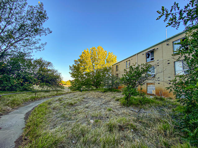 07 - Nedlands Aged Care Apartments